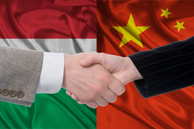 How China and Hungary have boosted ties in recent years