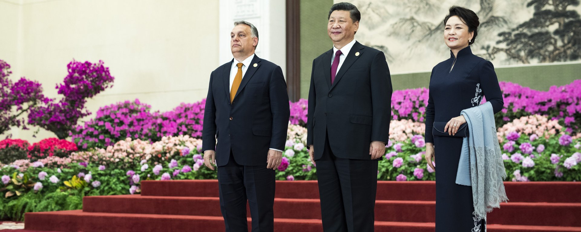 Orban: Hungary ready to promote development of Europe-China relations