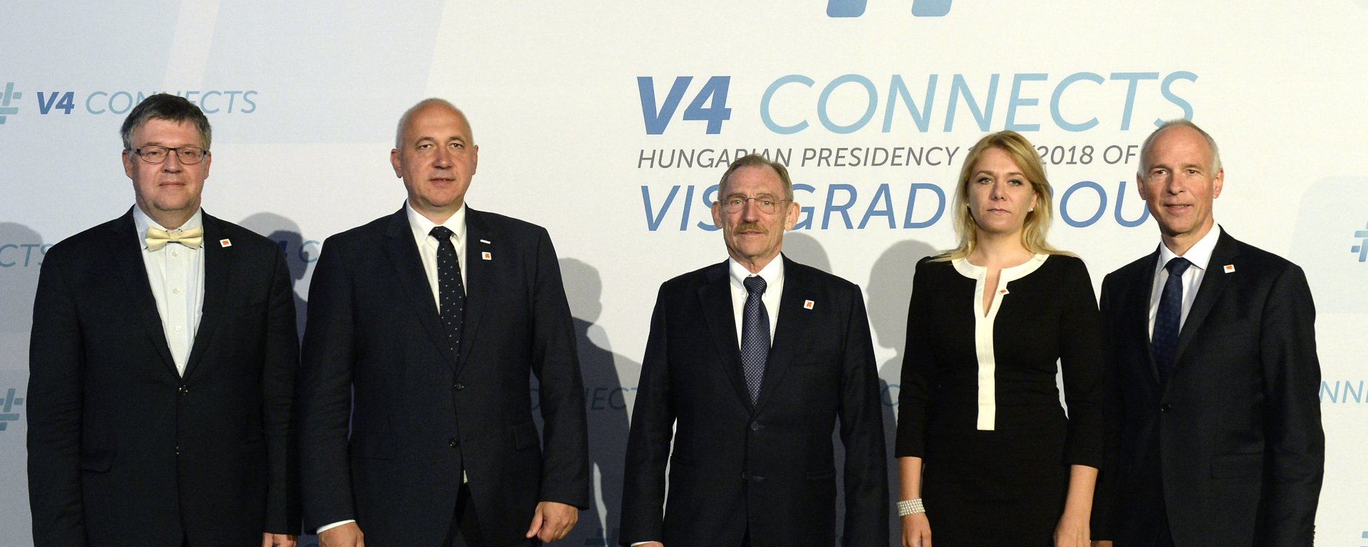 Visegrad interior ministers meet in Budapest